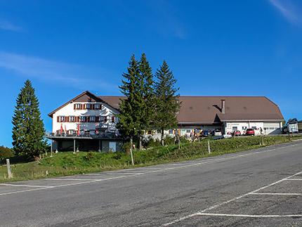 Restaurant Untergrenchenberg