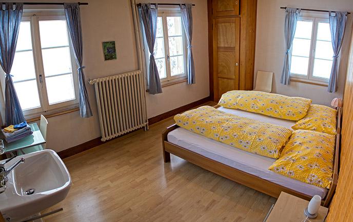 Restaurant Untergrenchenberg - Zimmer 3