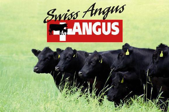Retsaurant Untergrenchenberg - Swiss Angus