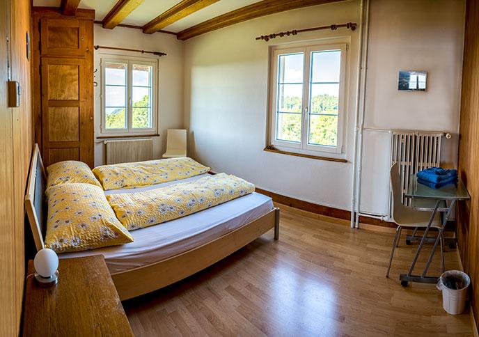 Restaurant Untergrenchenberg - Zimmer 6